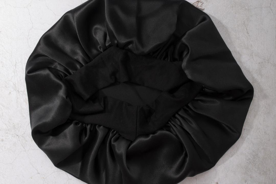 Svilena kapa za spavanje, svilena kapa za kosu
