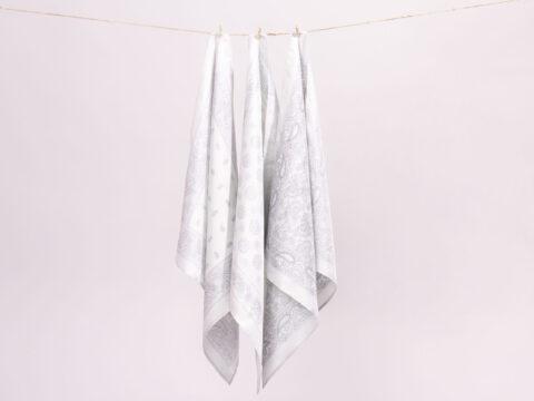 Svilena marama za kosu, svilene marame
