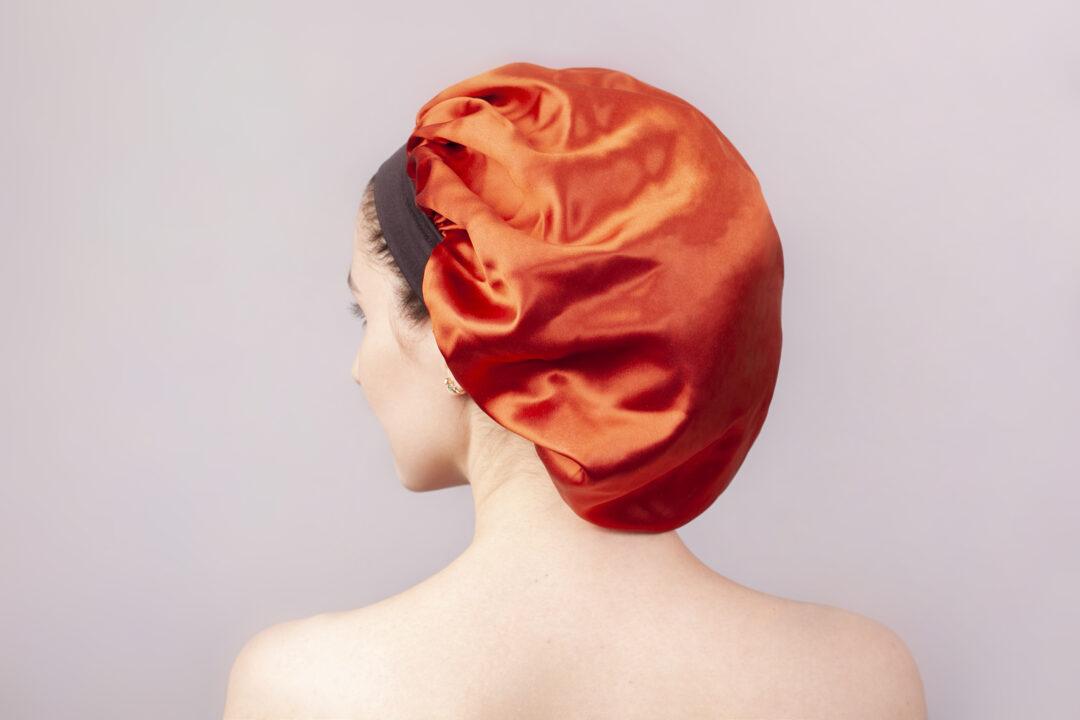 Svilena kapa